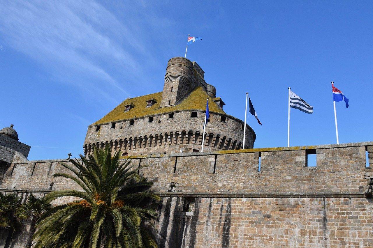 La Bretagne, une région qui attire les touristes