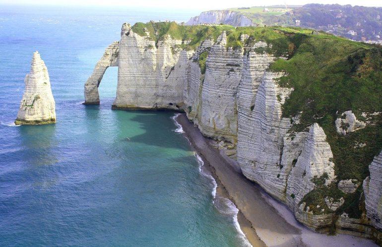 La Côte d'Azur, une valeur sûre pour des vacances à la mer