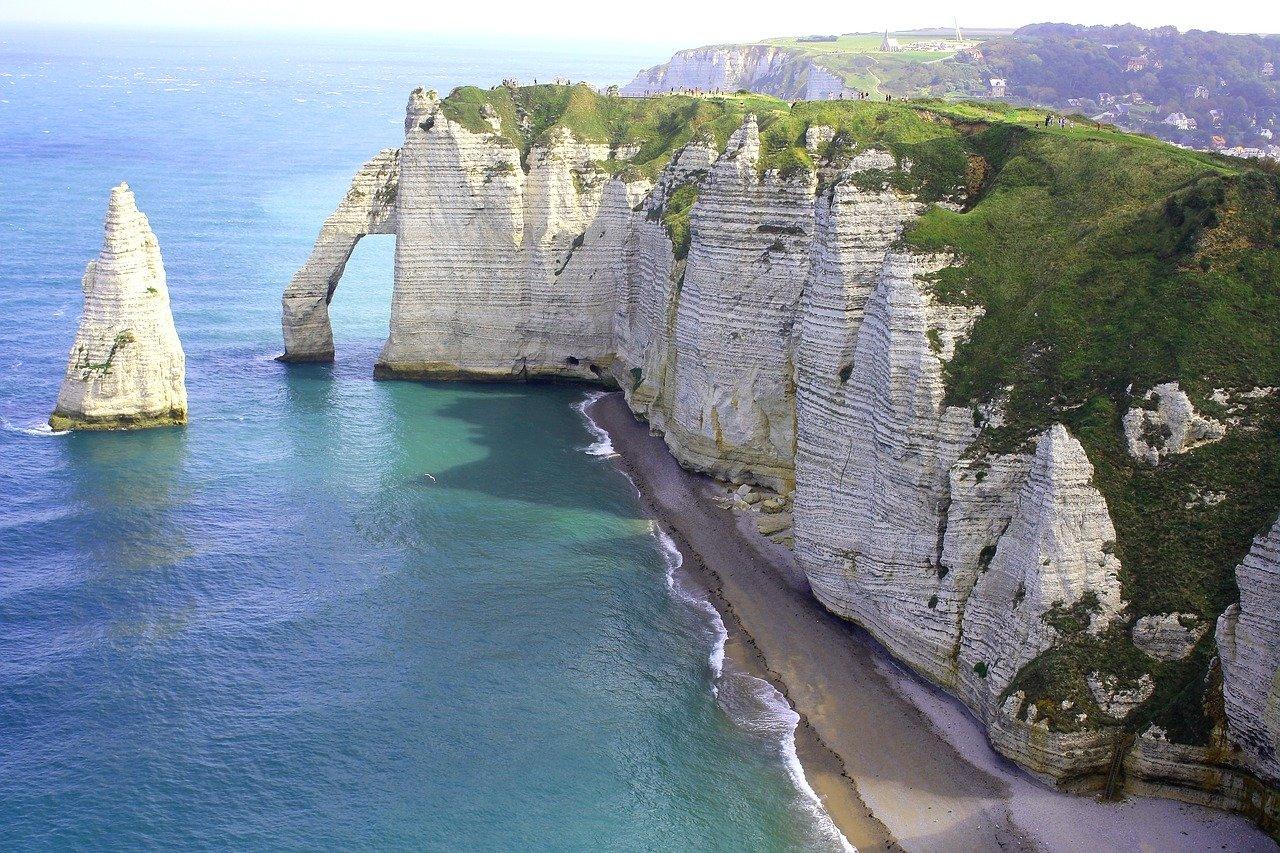 Découvrez la Normandie pour vos vacances