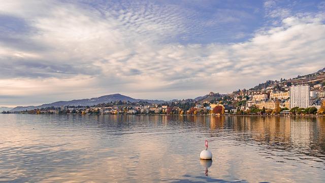 Découvrir la destination Montreux en Suisse